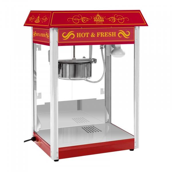 Popcorn Maschine mieten