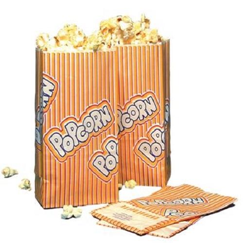 Popcorn Tüten, 25 Stück verkaufen