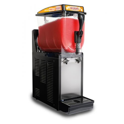 Slush Ice Maschine mit 8 Liter Behälter mieten