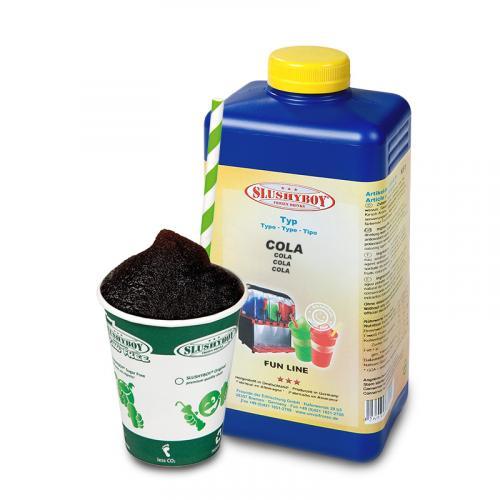 Sirup Cola 1 Liter kaufen