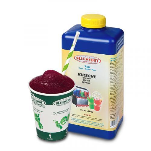 Sirup Kirsche 1 Liter kaufen