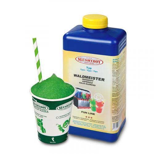 Sirup Waldmeister 1 Liter kaufen