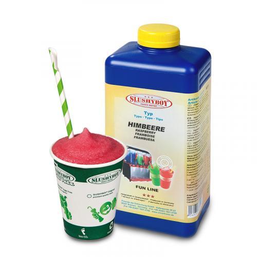 Sirup Himbeere 1 Liter kaufen