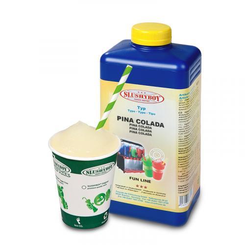 Sirup Pina Colada 1 Liter kaufen