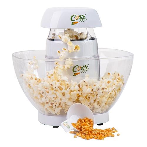 Heißluft Popcorn Maschine mieten
